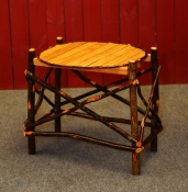 1 Tier End Table (Round)