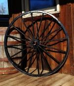 Buggy Wheel