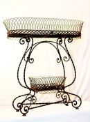 Planter Stand 2 Tier