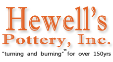 Hewells Pottery